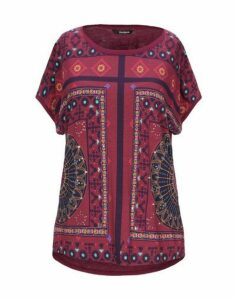 DESIGUAL TOPWEAR T-shirts Women on YOOX.COM