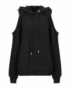 DIESEL TOPWEAR Sweatshirts Women on YOOX.COM