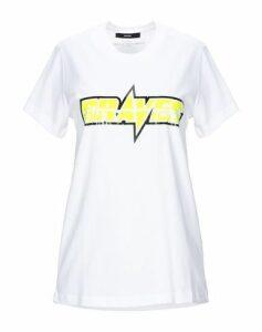 DIESEL TOPWEAR T-shirts Women on YOOX.COM