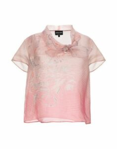 GIORGIO ARMANI SHIRTS Blouses Women on YOOX.COM