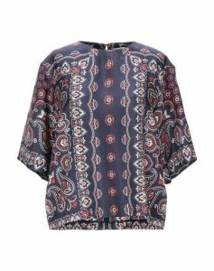 MANOUSH SHIRTS Blouses Women on YOOX.COM