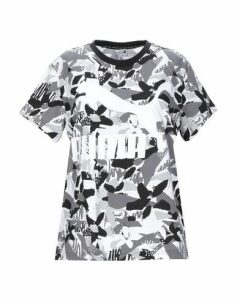 PUMA TOPWEAR T-shirts Women on YOOX.COM