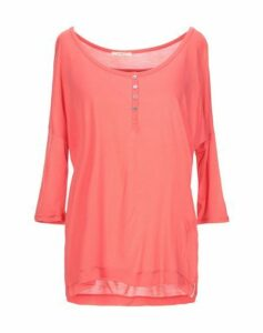 LEE TOPWEAR T-shirts Women on YOOX.COM