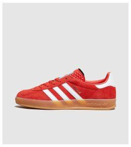 adidas Originals Gazelle Indoor Women's, Red