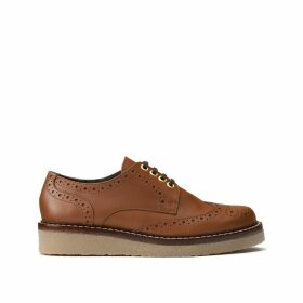 Amyrrhe Leather Brogues