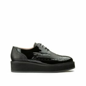 Ascot Leather Brogues