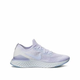 Epic React Flyknit Running Trainers