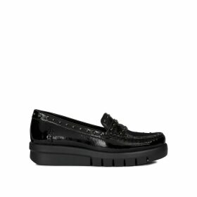 Wimbley Leather Loafers