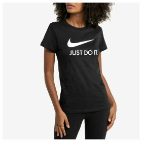 Just Do It Slim Logo T-Shirt