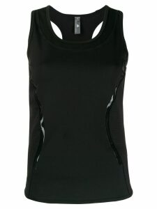 adidas X Stella McCartney Essentials tank top - Black