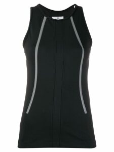 adidas by Stella McCartney Run tank top - Black