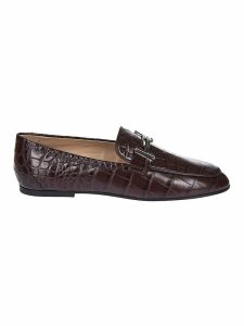 Tods Double T Loafers