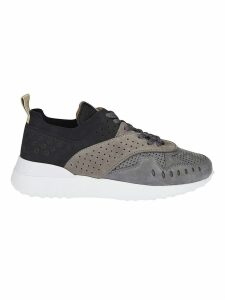 Tods Perforated Sneakers