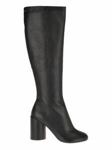 Mm6 Knee-high Boots