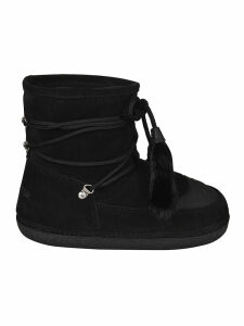 Dsquared2 Tasseled Snow Boots