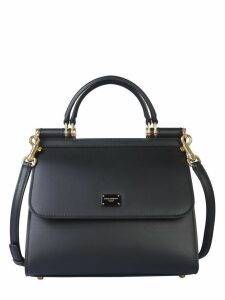 Dolce & Gabbana Mini Sicily 58 Bag