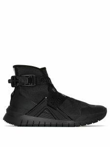 Balmain B Troop high-top sneakers - Black