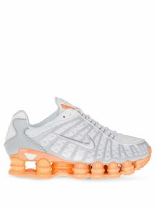 Nike Shox TL sneakers - Grey