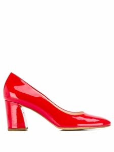 Hogl Studio 50 pumps - Red