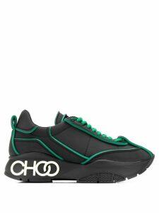 Jimmy Choo Raine sneakers - Black