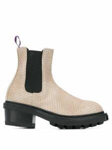 Eytys Nikita boots - NEUTRALS