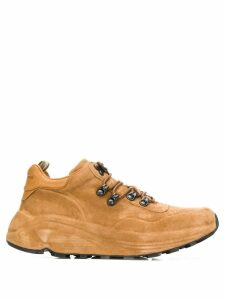 Officine Creative Sphyke 105 sneakers - Brown