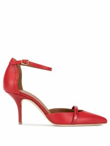 Malone Souliers Booboo pumps - Red
