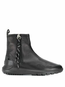 Hogan Interactive boots - Black