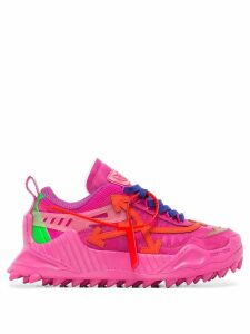 Off-White Odsy 1000 sneakers - PINK