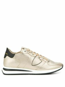 Philippe Model Tropez sneakers - GOLD