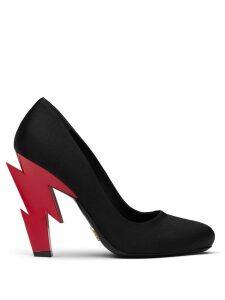 Prada Satin pumps - Black