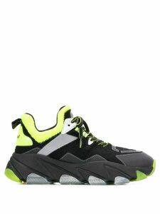 Ash Energy low-top sneakers - Black