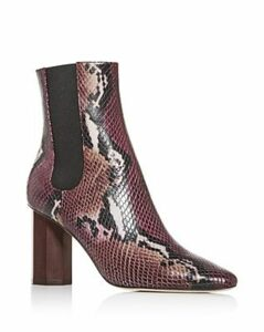 Donald Pliner Women's Laila High-Heel Booties