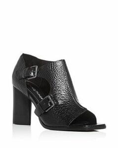 Donald Pliner Women's Fouu High Block-Heel Sandals