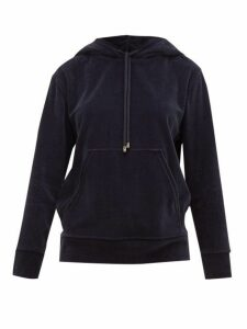 Max Mara Leisure - Himare Sweatshirt - Womens - Navy