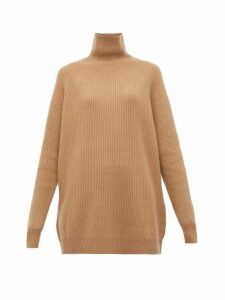 Max Mara - Disco Sweater - Womens - Camel