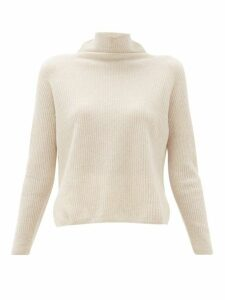 Max Mara Leisure - Spiga Sweater - Womens - Beige