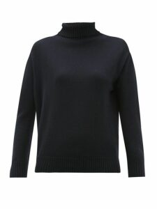 Max Mara Leisure - Certo Sweater - Womens - Navy