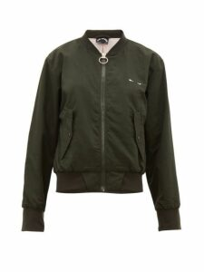 The Upside - Chloe Technical Jacket - Womens - Khaki