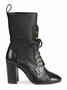 Veruka Leather Boots