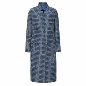 Moncler Grenoble Logo Wool-blend Jumper