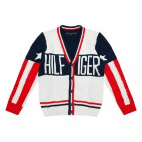 Tommy Hilfiger Stars And Stripes Cardigan