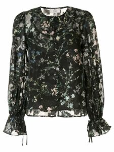 We Are Kindred Ambrosia blouse - Black