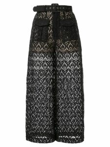 We Are Kindred Romily wide leg trousers - Black