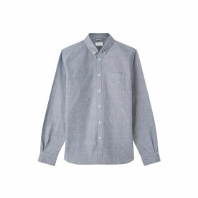 Jigsaw Japanese Selvedge Oxford Shirt