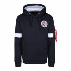 Alpha Industries Apollo 15 Hoody