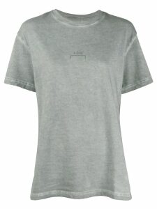 A-Cold-Wall* printed logo T-shirt - Grey