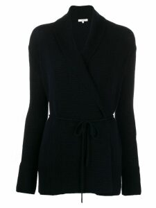 Vince slouchy cardigan - Blue