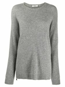 Odeeh crewneck jumper - Grey