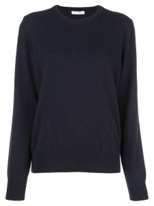 The Row crew-neck sweatshirt - Blue
